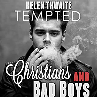 Tempted: Christians and Bad Boys audiobook cover art