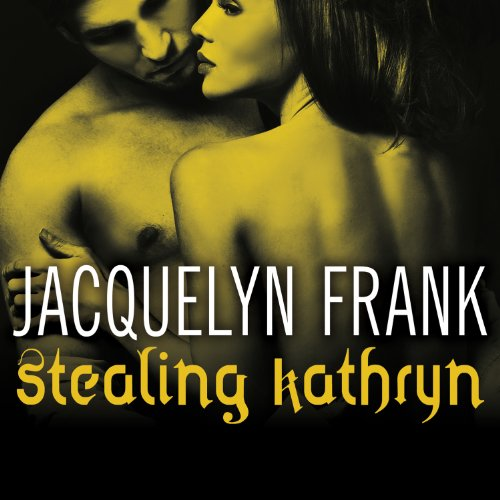 Stealing Kathryn cover art