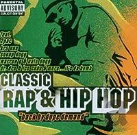 Classic Rap & Hip Hop