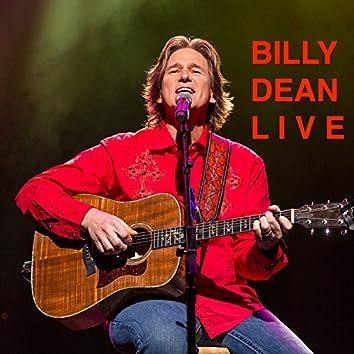 Billy Dean Live