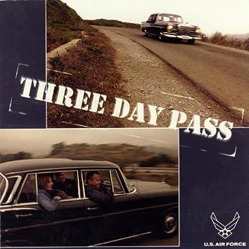 Three Day Pass