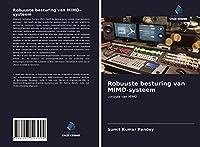Robuuste besturing van MIMO-systeem: controle van MIMO