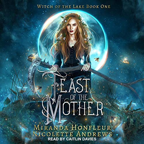 Feast of the Mother cover art