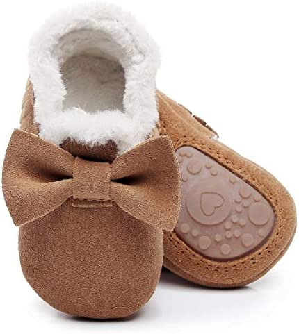 Top 10 Best baby girl moccasins