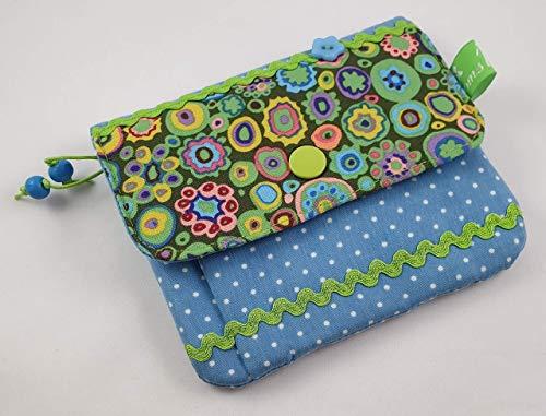 Portemonnaie, Geldbörse, Geburtstagsgeschenk, Geschenke für Mam, handmade, Geschenkidee, Muttertag, Ostern
