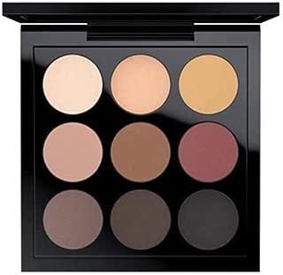 mac professional makeup eyeshadow palette