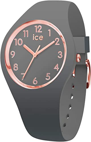 Ice Watch - Montre Femme Bracelet Silicone Ice Glam Colour (015332)
