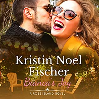 Bianca's Joy     Rose Island, Book 3              By:                                                                                                                                 Kristin Noel Fischer                               Narrated by:                                                                                                                                 Rebecca Rush                      Length: 9 hrs     14 ratings     Overall 4.8