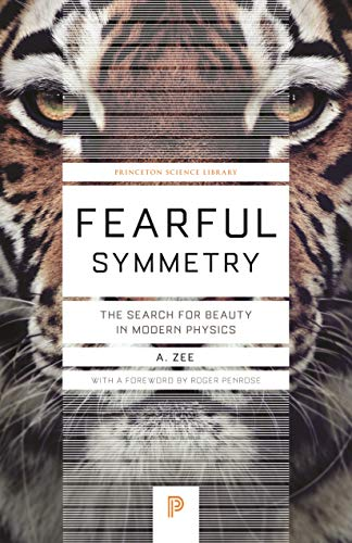 Fearful Symmetry: The Search for Beauty in Modern Physics (Princeton Science Library) (English Edition)