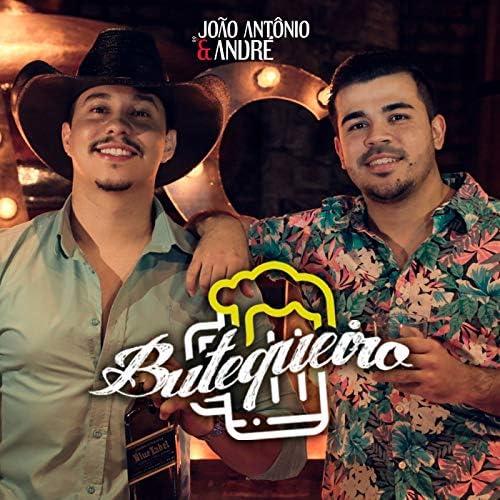 João Antônio e André