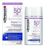 Ultrasun Face Fluid SPF50+ 40ML