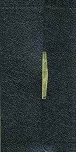 Nelson's Classic Companion NKJV Bible (Black Bonded Leather)