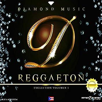 Diamond Music Reggaeton Collection