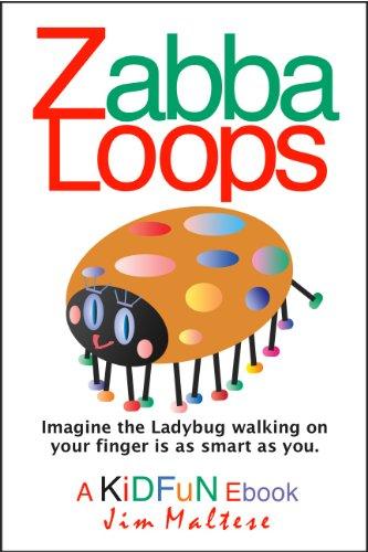 ZABBALOOPS: KIDFUN (English Edition)