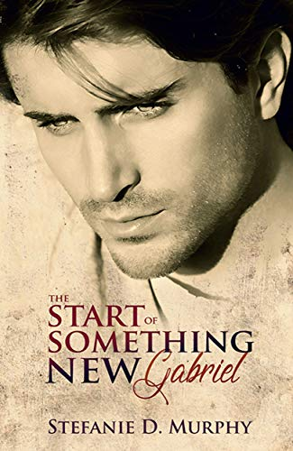 The Start of Something New - Gabriel (The Start Series 4)