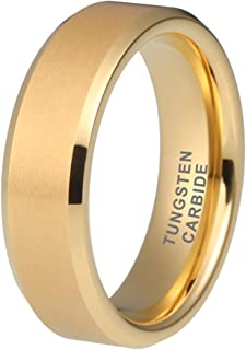 Best 18k gold wedding ring price Reviews
