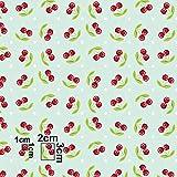 Pingianer 11,99€/m 100x160cm Frucht Früchte Zitrus Obst