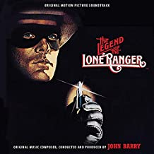 Best the legend of the lone ranger soundtrack Reviews