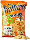 eurofood chips nattura protein sport - 60 g