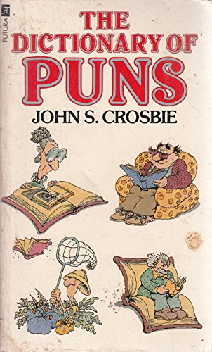 The Dictionary of Puns