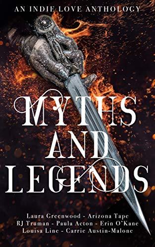 Myths & Legends Indie Love Laura Greenwood