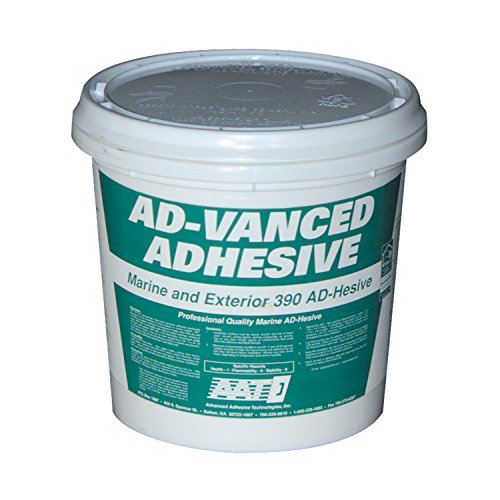 Advanced Adhesive Technologies (AAT-390 G) Carpet Adhesive, 1 Gallon, 3003.4127