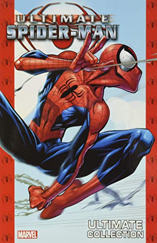 Ultimate Spider-man Ultimate Collection Book 2