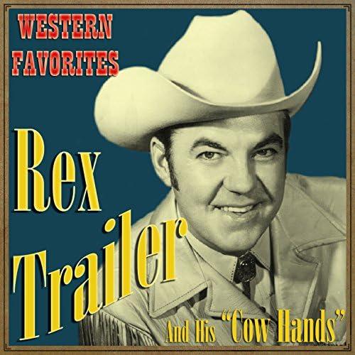 Rex Trailer