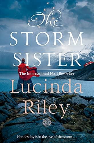 The Storm Sister (The Seven Sisters Book 2) (English Edition) PDF EPUB Gratis descargar completo