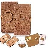 K-S-Trade Handy Schutz Hülle Für LG Electronics, Archos,