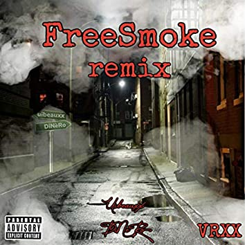 FreeSmoke (remix)