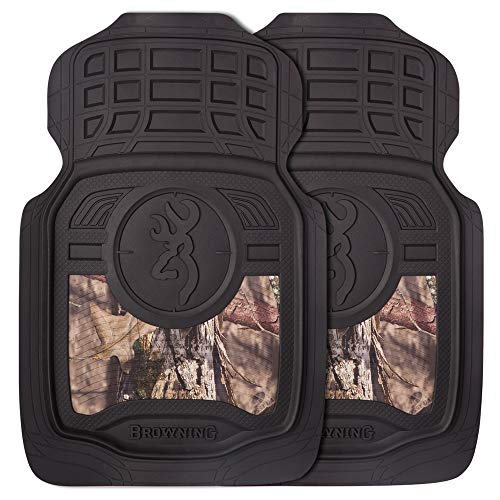 browning seat cover set for cars - 8