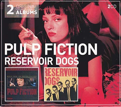 Pulp Fiction & Reservoir Dogs