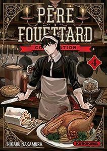 Père Fouettard Corporation Edition simple Tome 4