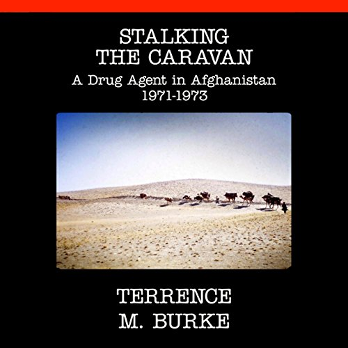 Stalking the Caravan cover art