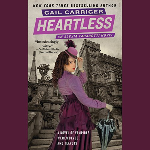 Heartless cover art
