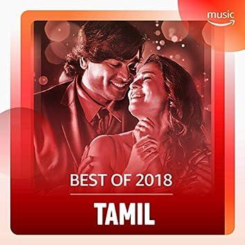 Best of 2018: Tamil