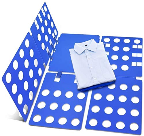 Carpeta de ropa – Camiseta plegable de tabla de vestir