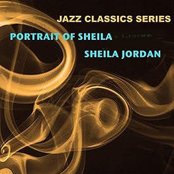 Jazz Classics Series: Portrait of Sheila