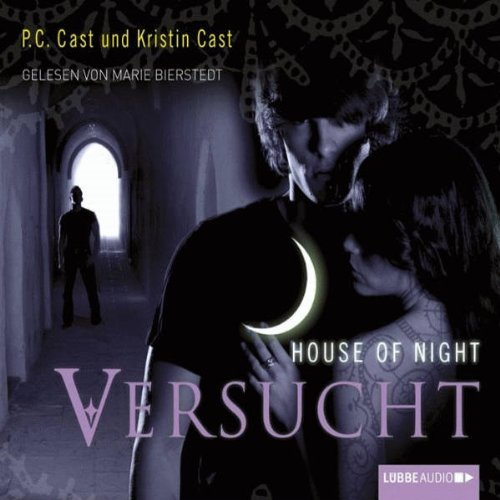 Versucht (House of Night 6) Titelbild