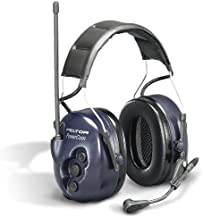 3M Peltor MT53H7A4600 PowerCom Two-Way Radio Headset