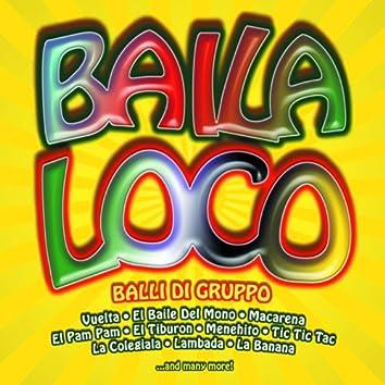 Baila Loco (Balli di gruppo)