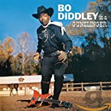 Songtexte von Bo Diddley - Bo Diddley Is a Gunslinger