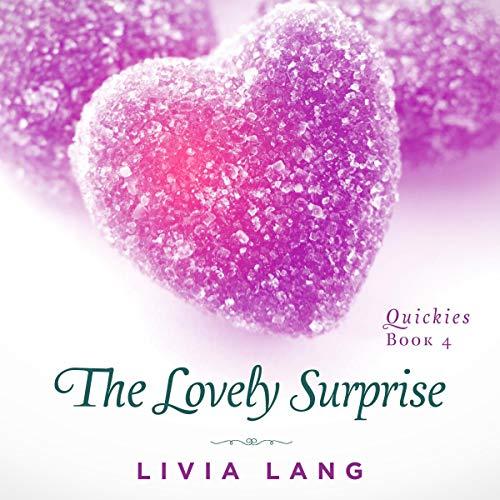 The Lovely Surprise Titelbild