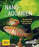 Nano-Aquarien: Wunderwelt im Mini-Format bis 35 Liter