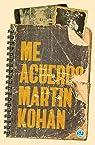 Me acuerdo par Martín Kohan