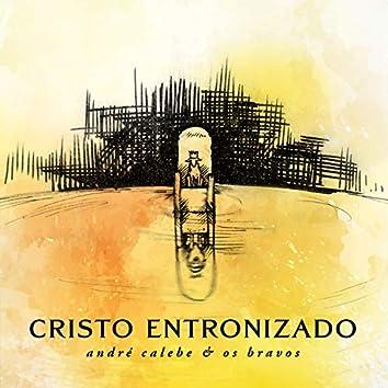 Cristo Entronizado