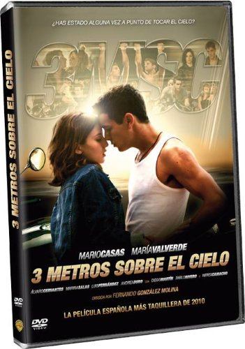 Tres metros sobre el cielo [DVD]