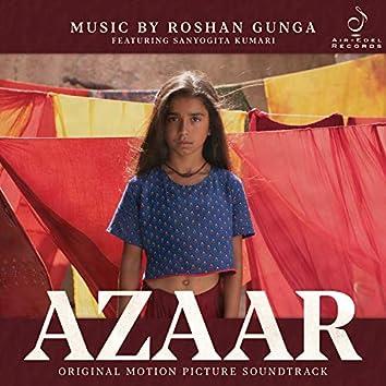 Azaar (Original Motion Picture Soundtrack)