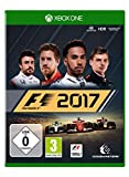Codemasters F1 2017 Xbox One USK: 0